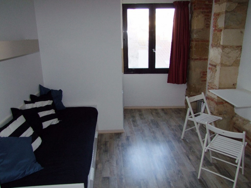 Location appartement Dax 350€ CC - Photo 1