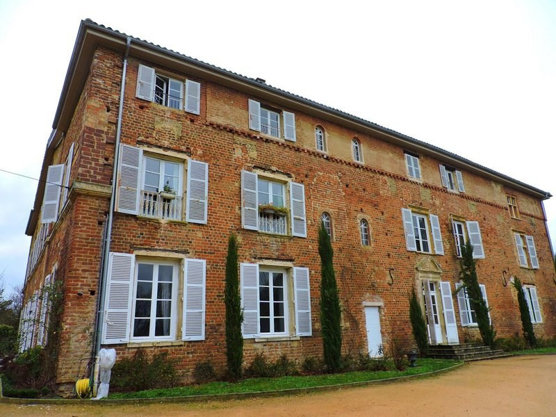 Vente de prestige maison / villa Ars-sur-formans 2260000€ - Photo 2