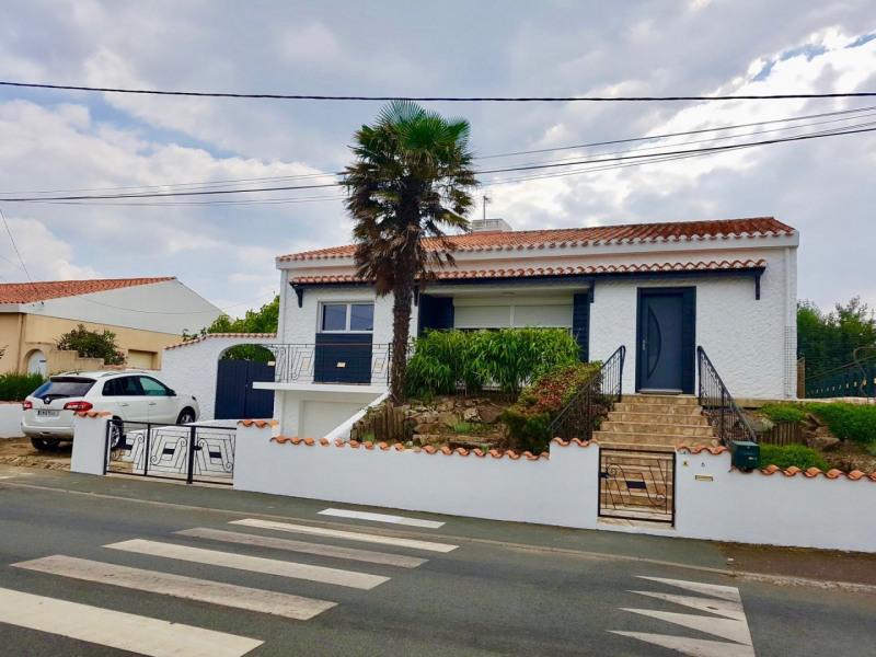 Sale house / villa Olonne sur mer 388500€ - Picture 8