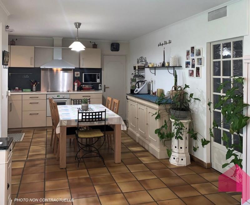 Venta  casa Revel 249000€ - Fotografía 3