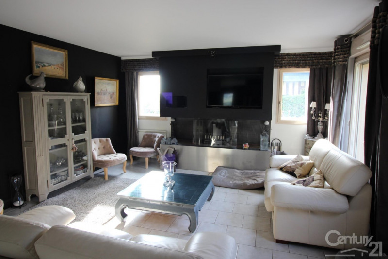 Sale house / villa St arnoult 383 000€ - Picture 2