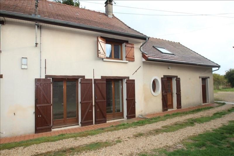 Vente maison / villa Nanteuil le haudouin 188000€ - Photo 1
