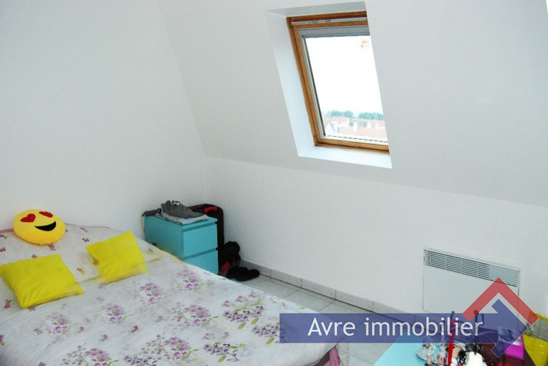 Vente appartement Verneuil d'avre et d'iton 69 500€ - Photo 3
