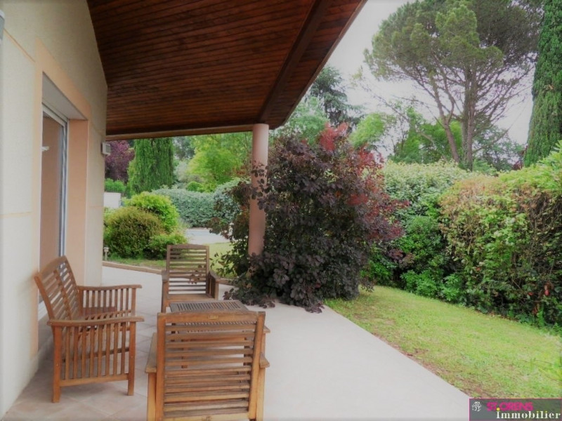 Deluxe sale house / villa Saint-orens-de-gameville 589 000€ - Picture 2