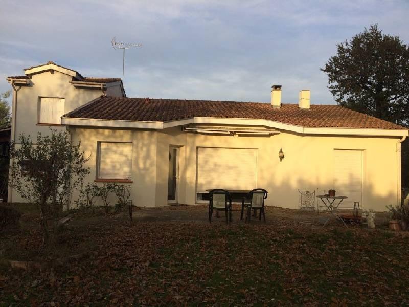 Vente maison / villa Lavaur 293000€ - Photo 1