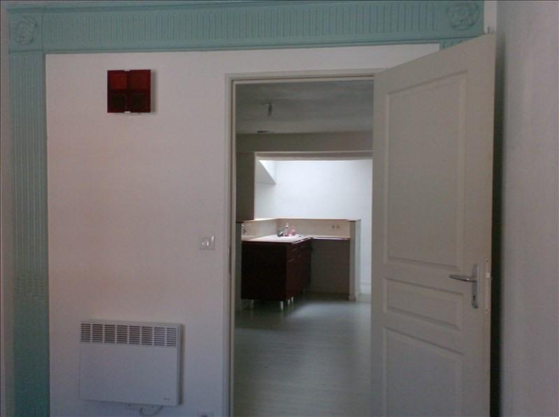 Rental apartment Perigueux 460€ CC - Picture 4