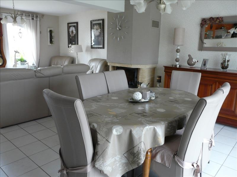 Vente maison / villa Hazebrouck 317000€ - Photo 4