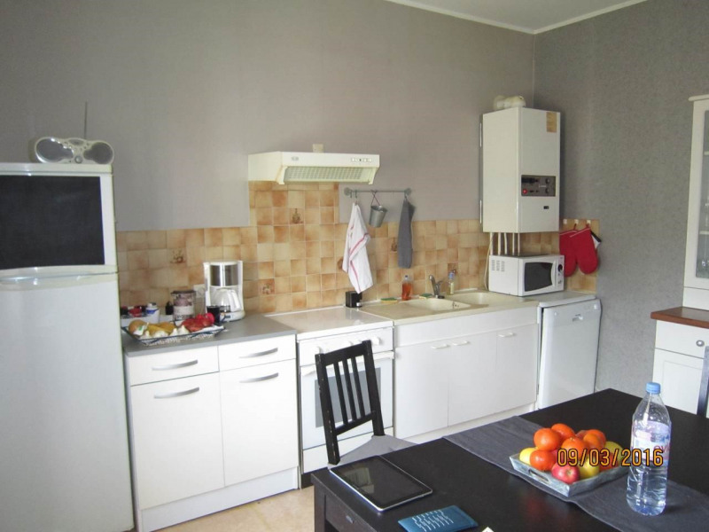 Rental house / villa Cognac 620€ CC - Picture 5
