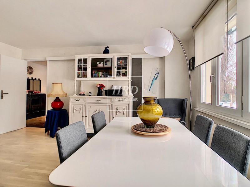 Vente appartement Strasbourg 224700€ - Photo 3