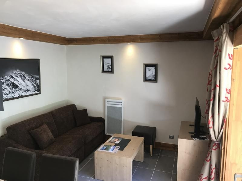 Vente de prestige appartement Chatel 233 333€ - Photo 2