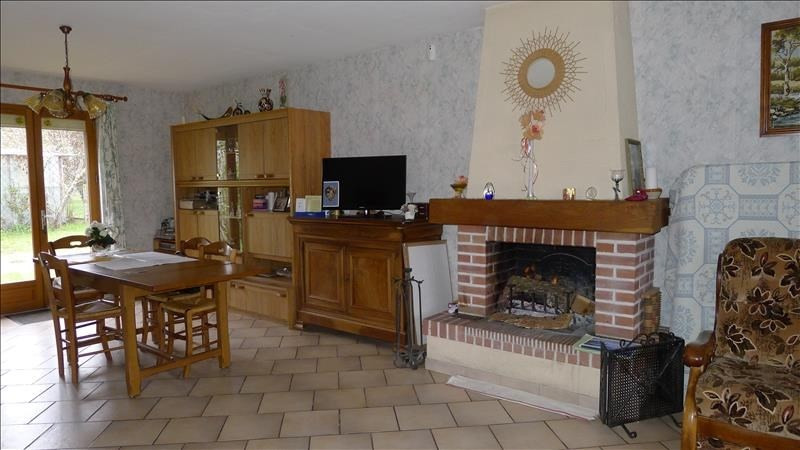 Vente maison / villa Sennely 159 000€ - Photo 4