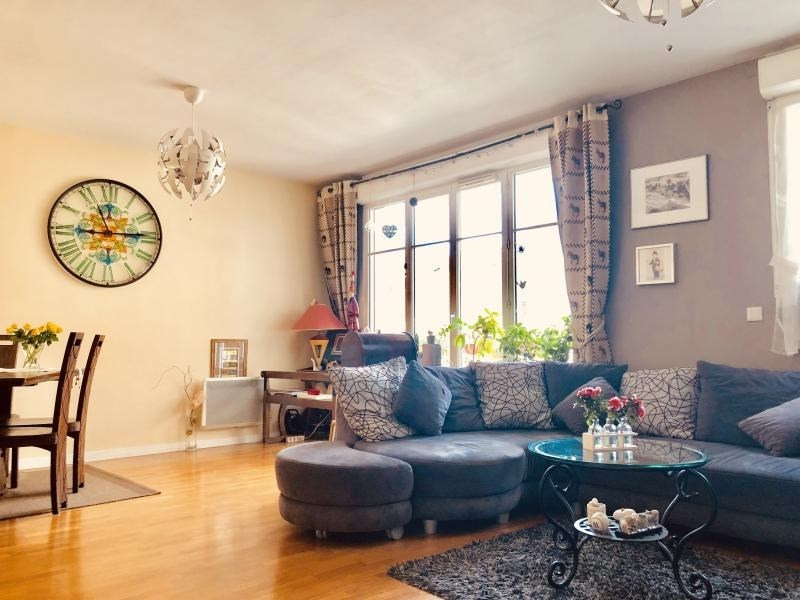 Sale apartment Vincennes 843000€ - Picture 1