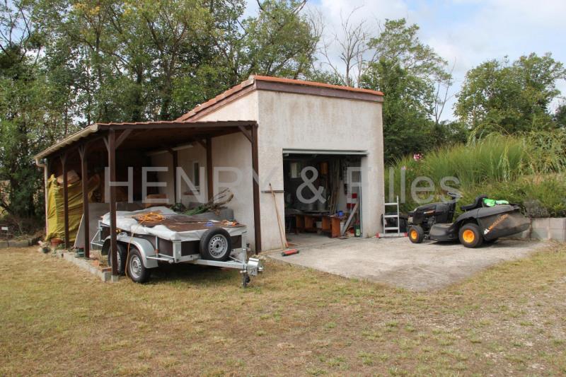 Sale house / villa L'isle en dodon 170000€ - Picture 18