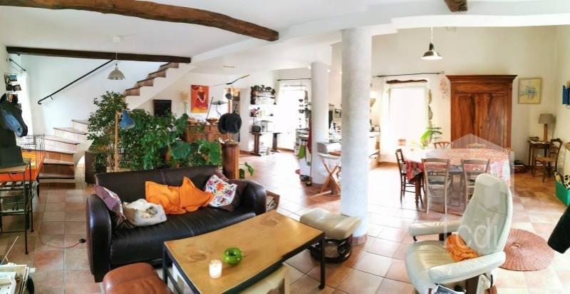 Vente maison / villa Allan 438000€ - Photo 3
