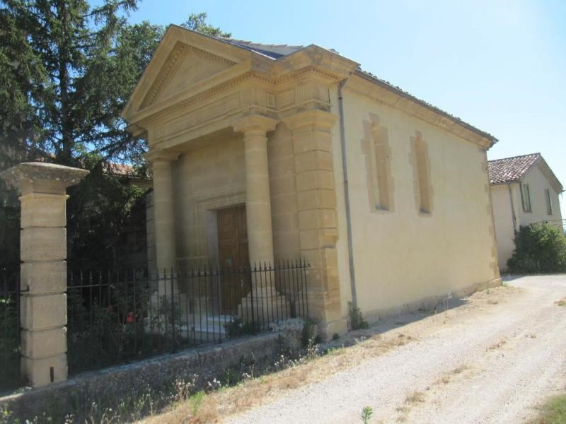 Location maison / villa Meyrargues 1 886€ CC - Photo 9