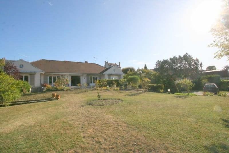 Deluxe sale house / villa Fontainebleau 1349000€ - Picture 1