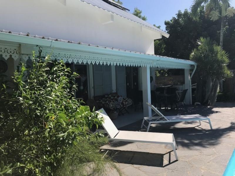 Deluxe sale house / villa Bras panon 600000€ - Picture 3