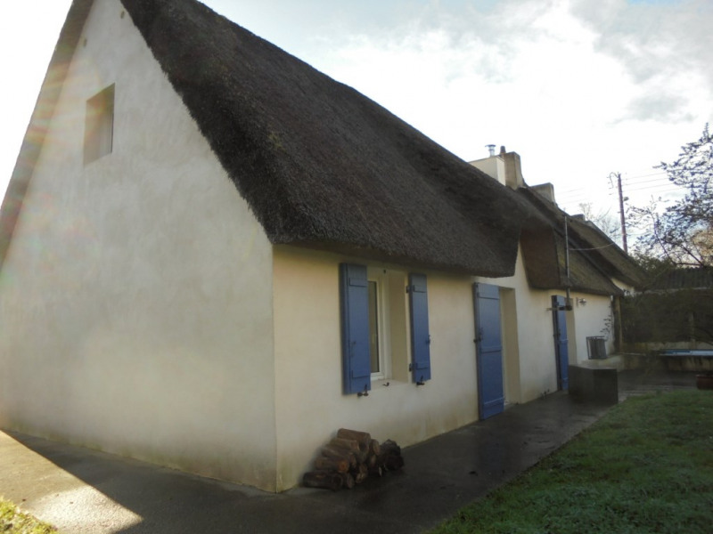 Vente maison / villa La chapelle des marais 388500€ - Photo 2