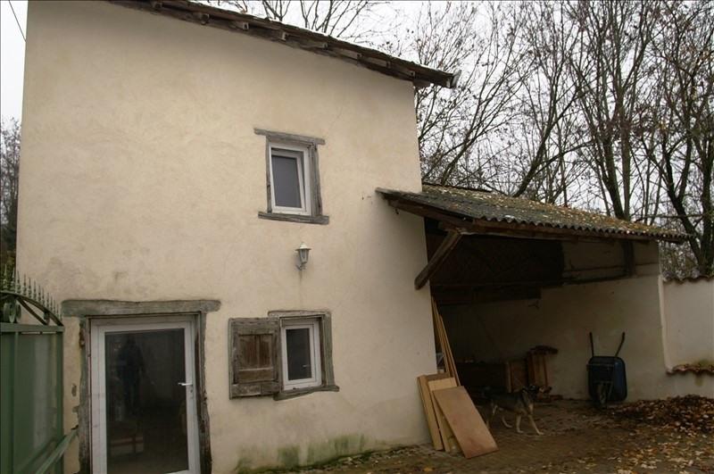 Verkoop  huis Bourgoin jallieu 145000€ - Foto 2