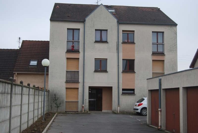 Location appartement Vigneux sur seine 727€ CC - Photo 1