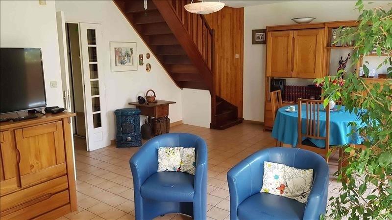 Sale house / villa Bondy 357000€ - Picture 4