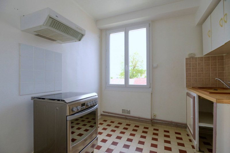 Sale apartment Saint quentin 65 000€ - Picture 3