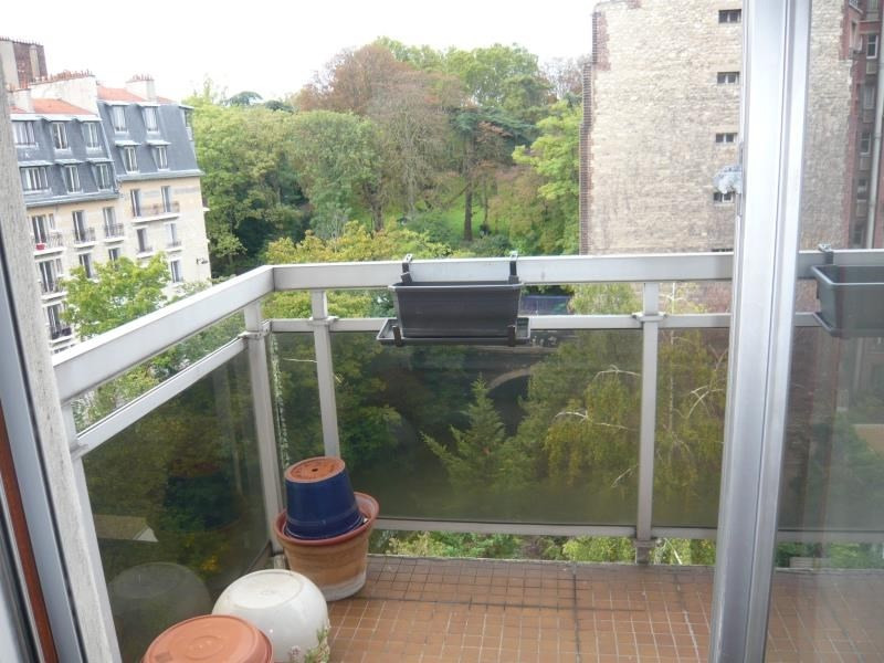 Sale apartment Paris 14ème 970 000€ - Picture 1