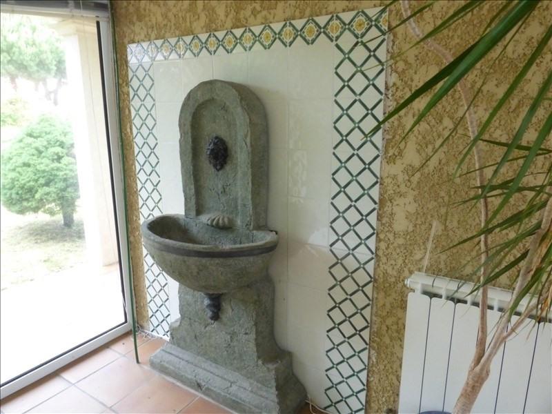 Deluxe sale house / villa Fouras 399750€ - Picture 5