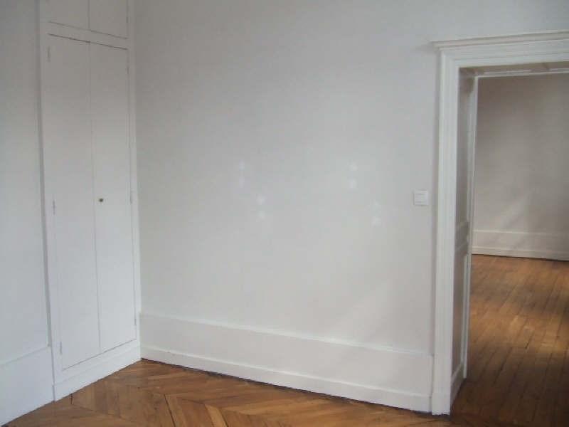 Alquiler  apartamento Moulins 580€ CC - Fotografía 3