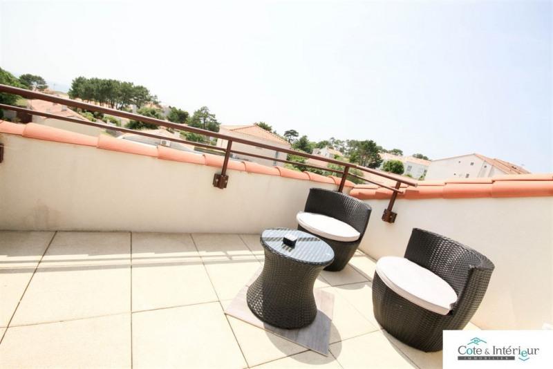 Vente appartement Chateau d'olonne 249000€ - Photo 5