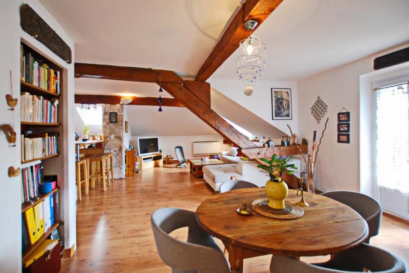 Vente appartement Annecy 420000€ - Photo 1