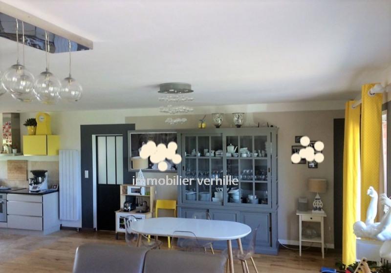 Vente maison / villa Le maisnil 399000€ - Photo 2