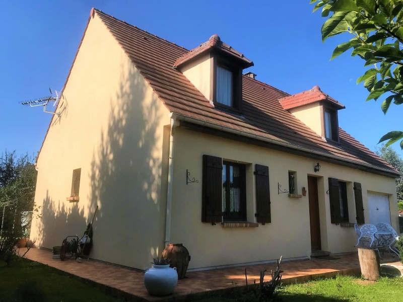 Sale house / villa Chaumont en vexin 221000€ - Picture 2