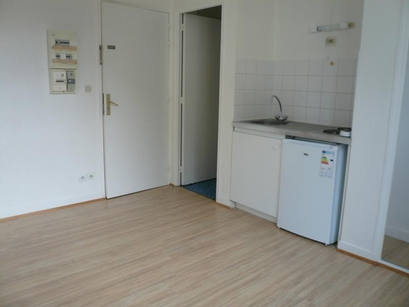 Rental apartment Caen 280€ CC - Picture 1
