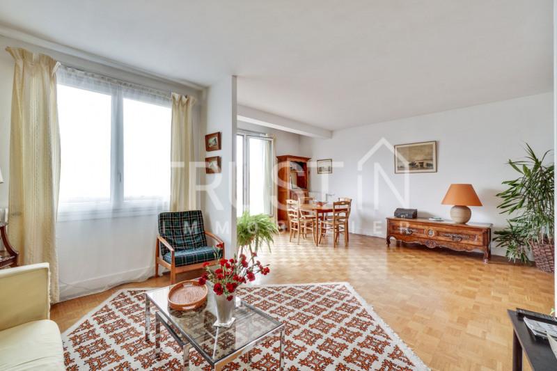 Vente appartement Paris 15ème 731300€ - Photo 2