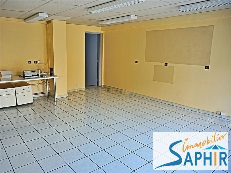 Vente local commercial Toulouse 136 740€ - Photo 3