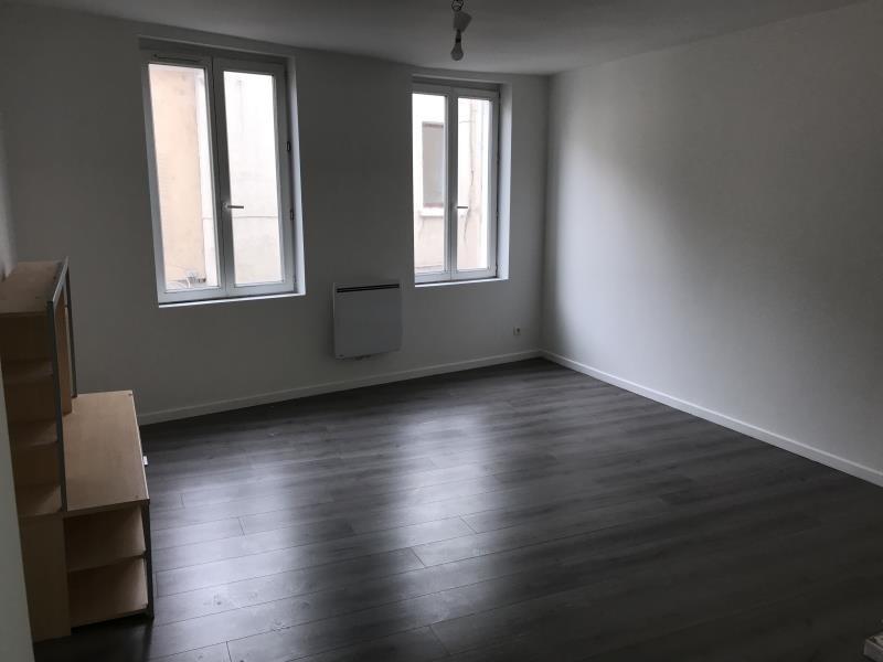 Vente appartement Pontoise 164900€ - Photo 2