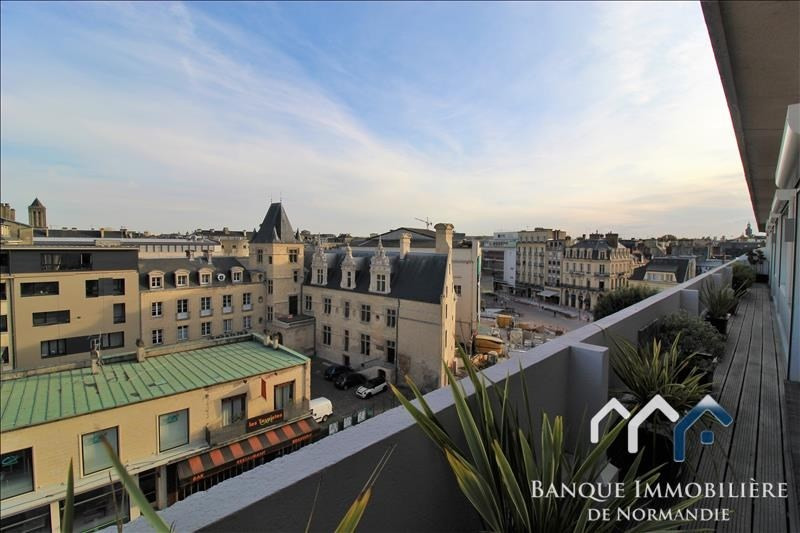 Vente de prestige appartement Caen 994 000€ - Photo 2