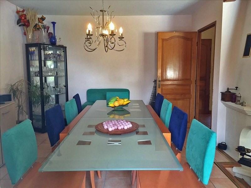 Vente de prestige maison / villa Lucinges 725000€ - Photo 2