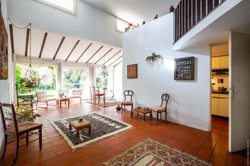 Deluxe sale house / villa Bordeaux 730000€ - Picture 2