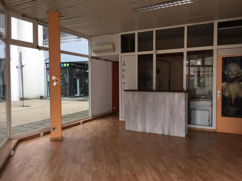 Location boutique Pornichet 675€ CC - Photo 1