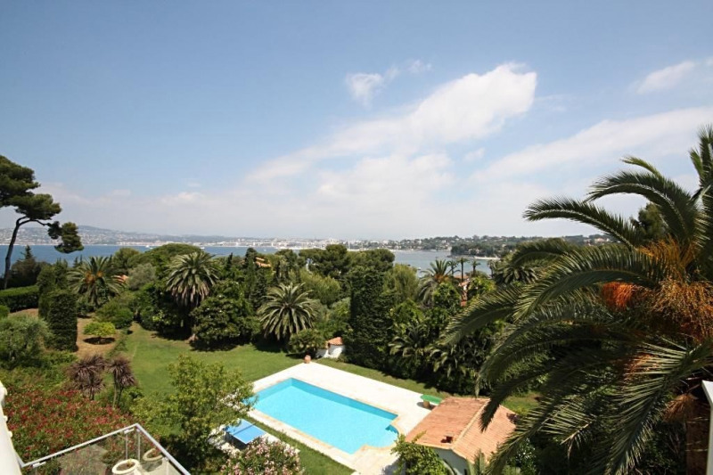 Deluxe sale house / villa Cap d'antibes - Picture 3