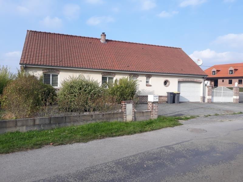 Vente maison / villa Izel les esquerchin 276925€ - Photo 1