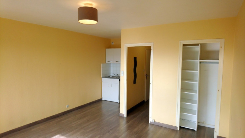 Sale apartment Ambilly 125 000€ - Picture 2