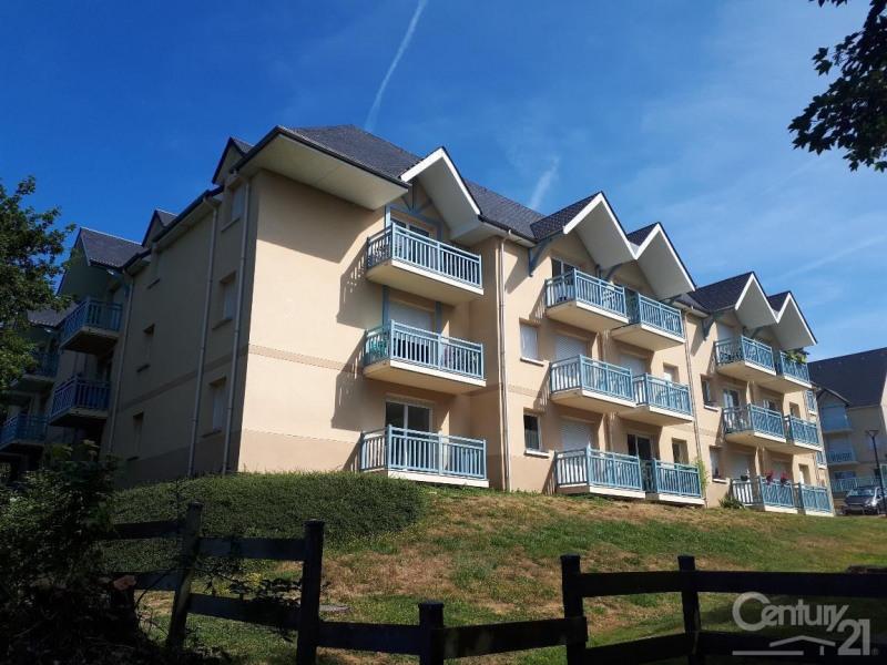 Verkoop  appartement Touques 135000€ - Foto 1