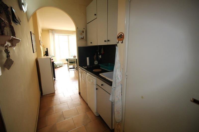 Vendita appartamento Nice 210000€ - Fotografia 4