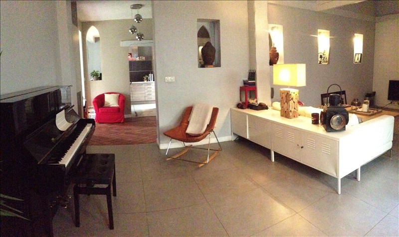 Vente maison / villa Montfort-l'amaury 549000€ - Photo 3