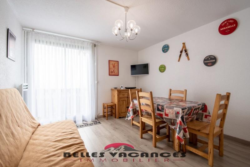 Sale apartment Saint-lary-soulan 65000€ - Picture 3