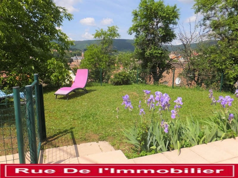 Vente maison / villa Niederbronn les bains 263750€ - Photo 3