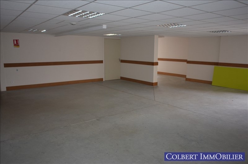 Sale empty room/storage Appoigny 89 000€ - Picture 2